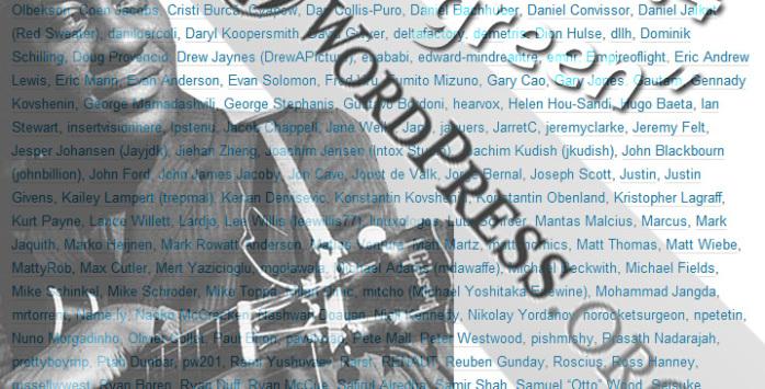 WordPress 3.4 - Codename Green