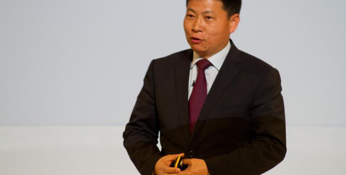 Huawei Ascend P2 - Das erste Video vom Launch