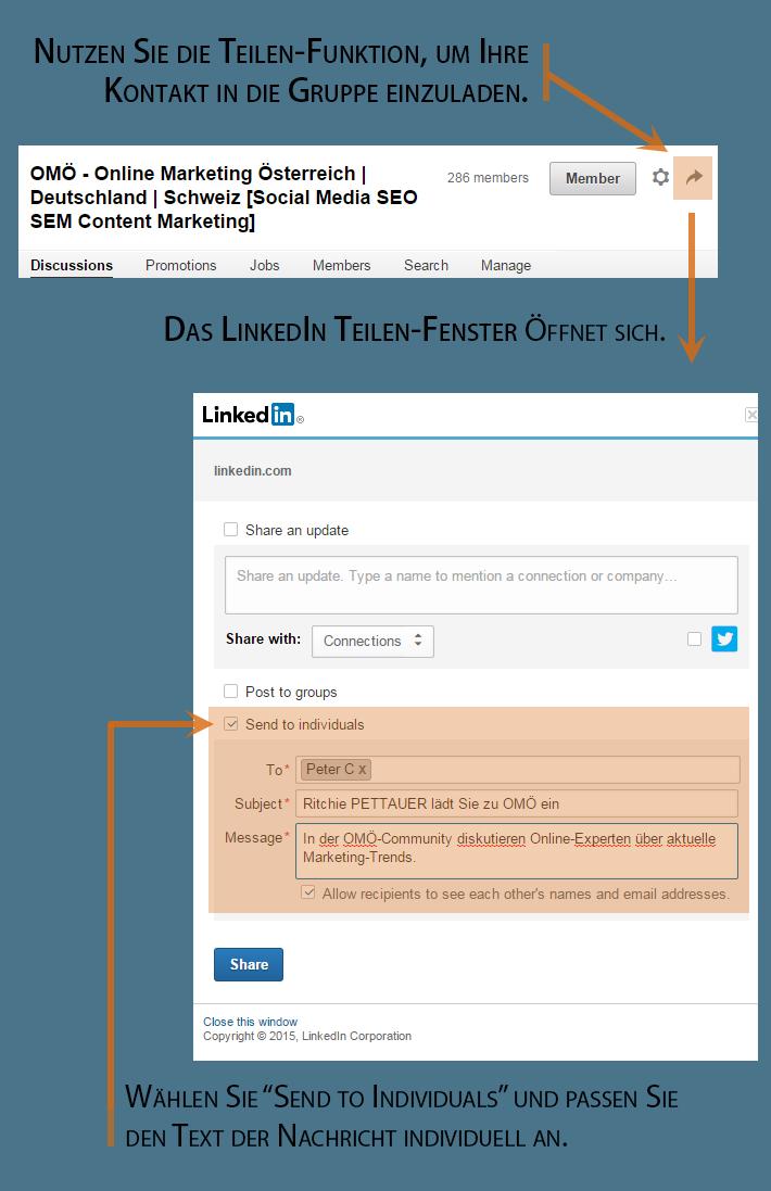 OMÖ - Online Marketing Österreich | Deutschland | Schweiz