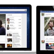 Facebook: Neuer Newsfeed ante portas