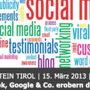 Symposium Trends in Communication