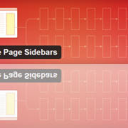 Simple Page Sidebars