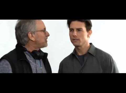Steven Spielberg: Geht bloß nicht wählen!