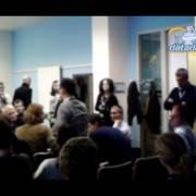 Kurzes Rückblick-Video zum Barcamp