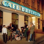 CD-Verlosung: Cafe Drechsler is back