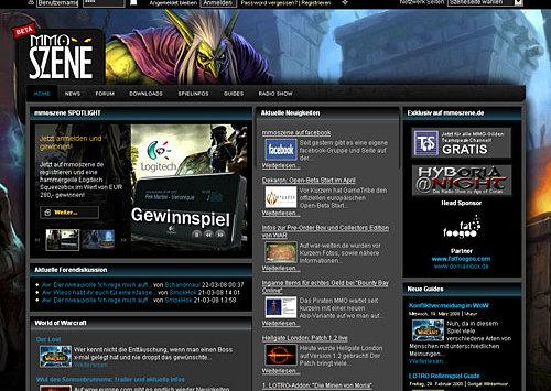 MMO-Szene: neue Community für Gamer