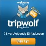 Wenn der Tripwolf ruft: 33 Beta-Invites