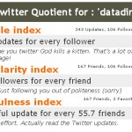 Twitter und die Feedbackschleife