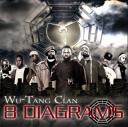 CD-Review: Wu Tang Clan - 8 Diagrams