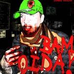 Zivilschutzübung: Die Zombies kommen!