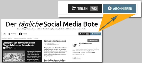 SMB - Die Social Media Tageszeitung