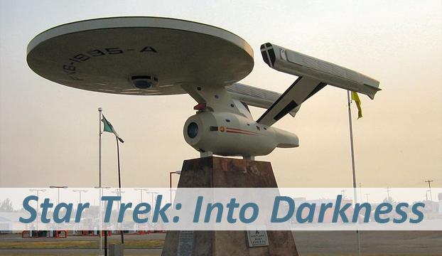 Enterprise - Into Darkness