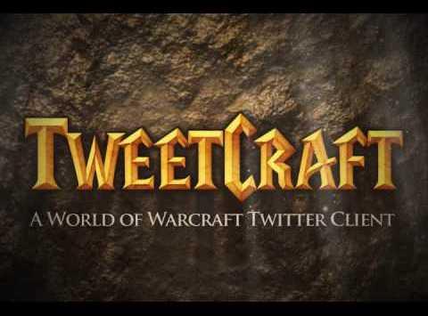 WoW und Twitter: Wenn Orks micro-bloggen