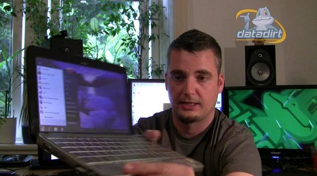 Videopodcast: Windows Seven am Netbook