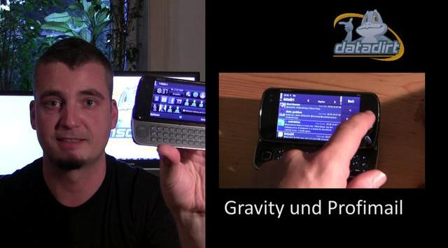 Smartphone-Review: Nokia N97 im Praxistest