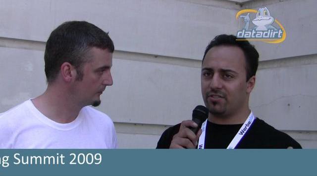 Video-Interview: Ali Mahlodji über die Werbewelt 2.0