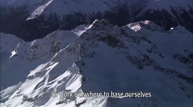 Stoni Mountains: HiKE - A Freeride Project in the Austrian Alps
