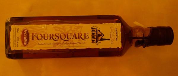 Der Social Media Rum: Foursquare