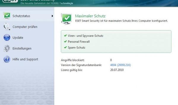 Gewinnspiel: 3 Jahreslizenzen für ESET Smart Security