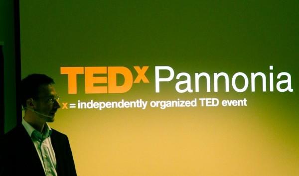 TEDx Pannonia: Inspiration mitten im Burgenland