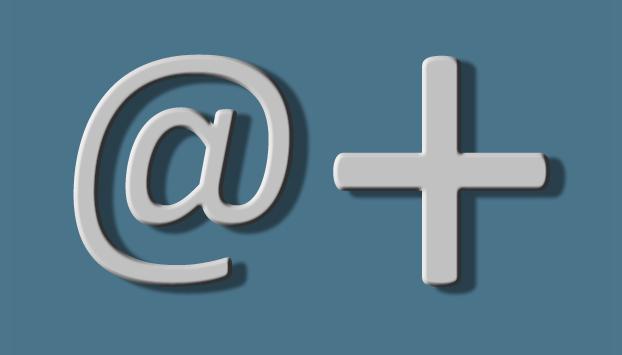 Gmail und Google Plus