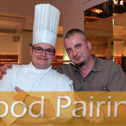 Foodpairing in der Lutz Bar