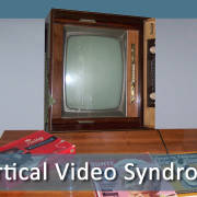 VVS - Veritcal Video Syndrome