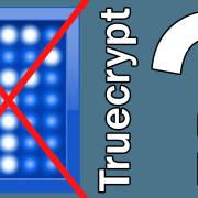 TrueCrypt am Ende? Die Zukunft der Open Source Verschlüsselung