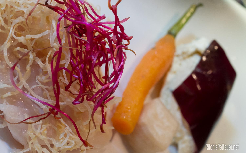 Wine and Dine in der Lutz Bar: M wie Mailberg