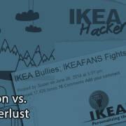 Ikea und die Selbermacher
