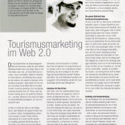 Social Media Marketing im Tourismus