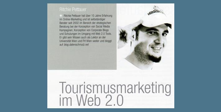 Tourismusmarketing im Web 2.0