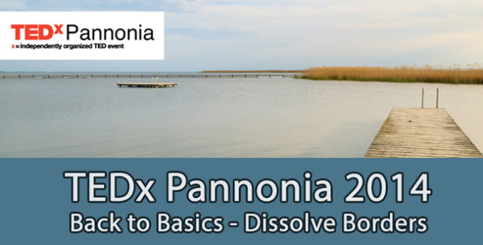TEDx Pannonia am Neusiedlersee