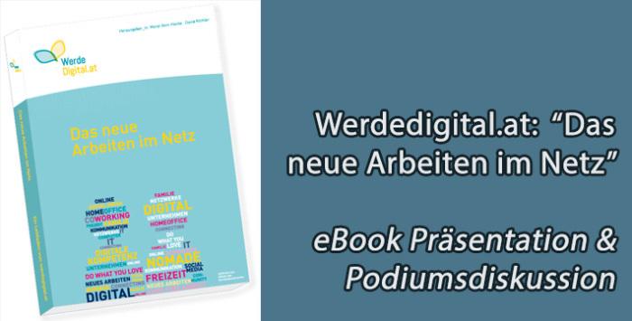 """Leitfaden """"Das neue Arbeiten im Netz"""""""