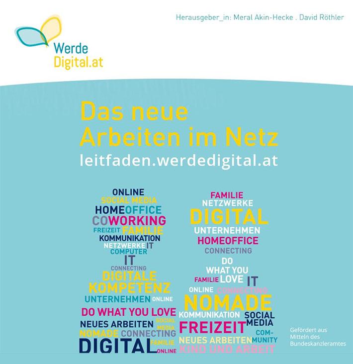 eBook: Arbeiten im Netz