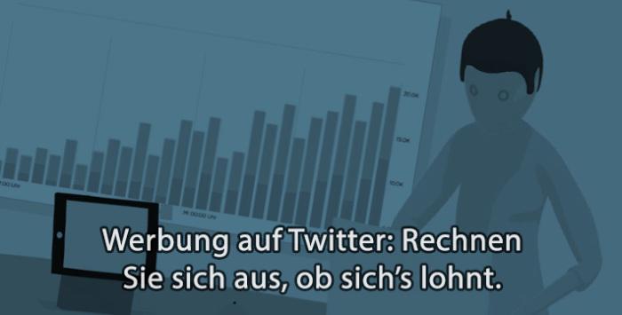 Lohnt sich Werbung auf Twitter?