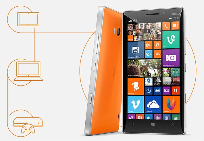 Testbericht: Nokia Lumia 930