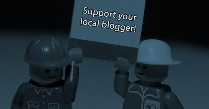 Blogger Kommentiertag Österreich