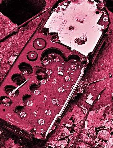 One-Night Stand mit Hardware.