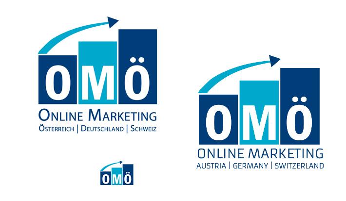 OMÖ Gruppen-Logo