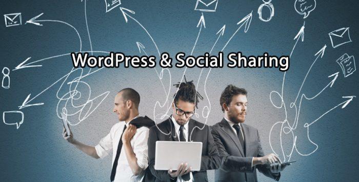 Wordpress Teilen Buttons: Die besten Plugins