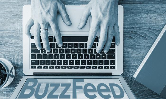 Buzzfeed experimentiert mit neuen Business-Modellen.
