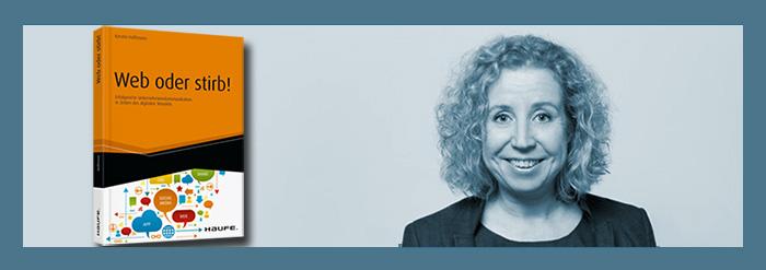 Das neue Buch von Dr. Kerstin Hoffmann | Verlosung