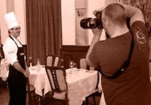 Ritchie Pettauer, Foodblogger und Fotograf