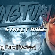 Kung Fury - Street Rage Review