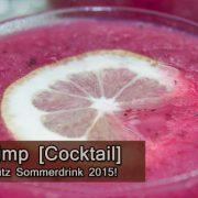 Purple Pimp   datenschmutz Sommer-Cocktail 2015