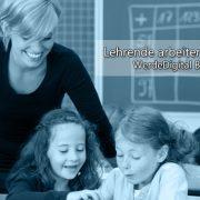 Buchpublikation: Lehrende arbeiten mit dem Netz