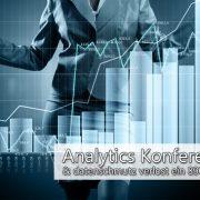 Google Analytics Konferenz Wien 2016 | Kartenverlosung