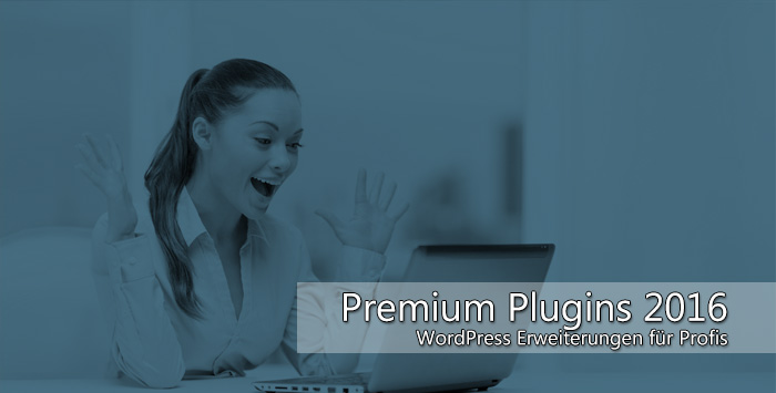 WordPress Premium Plugins