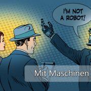 Dialoge mit einem Chatbot